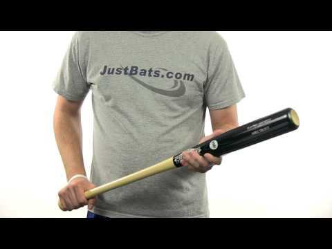 Old Hickory Bat Co. Mike Trout Ash Wood Bat: MT27A Adult