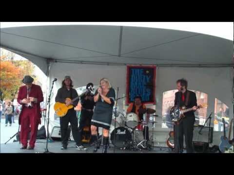 Don't You Hit Me No More- Live in Keene, NH by The Dirty Mac Blues Band