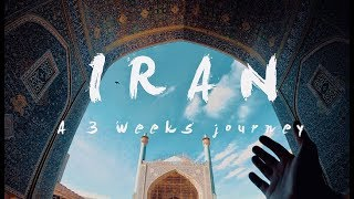 IRAN / Travel Video