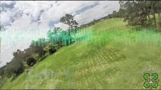 Jumanji session - 3 pack edit #fpvfreestyle #insta360go #drone