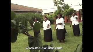 Chitsitsimutso Choir , RUTE. Malawi Gospel Music