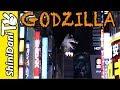 Japan Travel Vlog Day 6 - A Night in Shinjuku, Tokyo