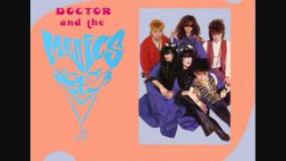 Doctor And The Medics - Silver Machine.wmv