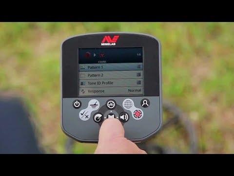 Minelab CTX 3030 modo Profundo Mejor Detector de Metales Review