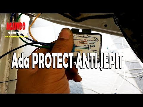 mp4 Auto Up Power Window, download Auto Up Power Window video klip Auto Up Power Window
