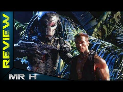 PREDATOR MOVIE REVIEW – Modern Day Great