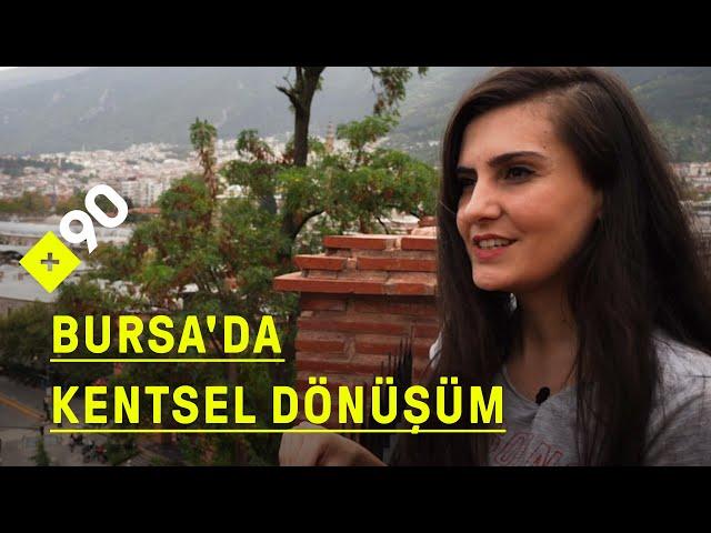 Türk'de Bursa Video Telaffuz