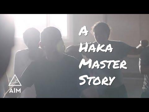 A Haka Master Story