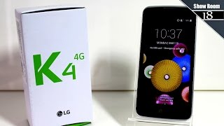 LG K4 (2016) Review