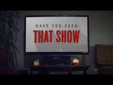 Už jsi viděl ten seriál?