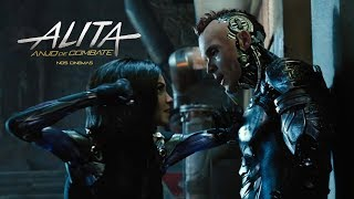 Alita: Anjo de Combate | Rosa Salazar | 20th Century FOX Portugal