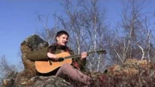 Jan Řepka - Na cestě  (Official Music Video 2011)