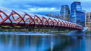 City Guides, Calgary