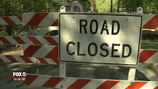 I-Team: Huge Backlog of Road Repairs in Dekalb County