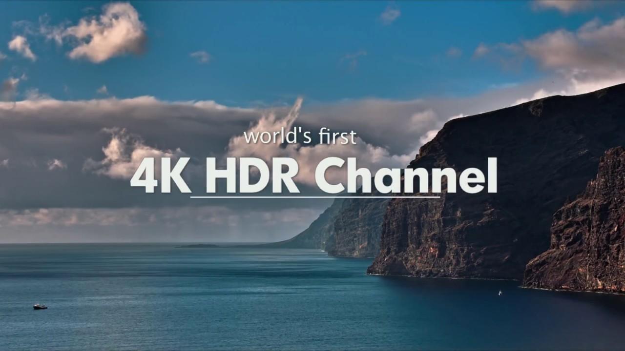 e965948c2 V češtine vysiela prvý dokumentárny program v ultra HD kvalite | Živé.sk