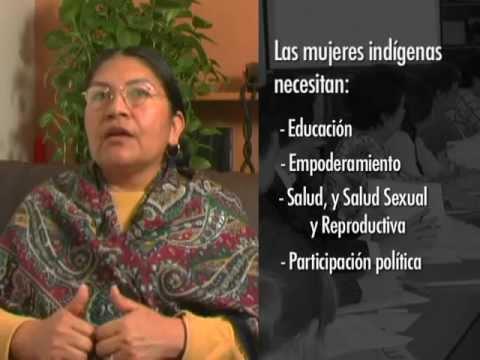 Salud Materna - UNFPA Lacro