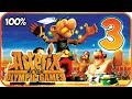 Asterix At The Olympic Games Walkthrough Part 3 x360 Wi