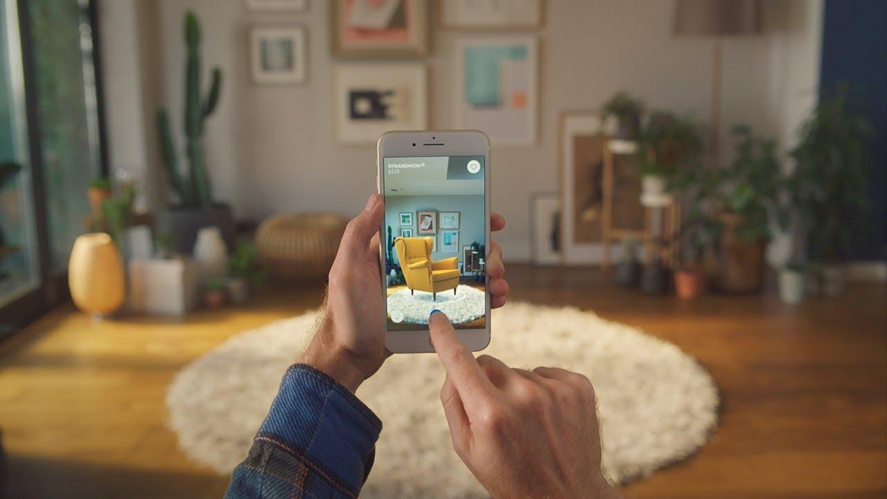 Aplicaciones Porno Para Iphone apple y google: en guerra por la realidad aumentada   thinknowa