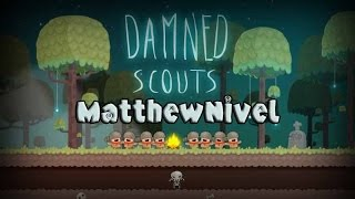 Damned Scouts ♦Проклятые Скауты♦ [ФЛЕШ ИГРА]