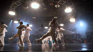 Street  Dance - Уличные танцы
