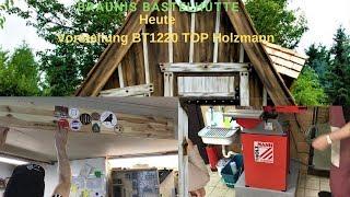 Vorstellung BT 1220 TOP