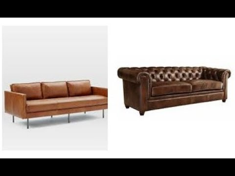 Reviews: Best Leather Sofa 2018