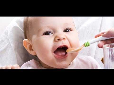 Consejos sobre cómo estimular el apetito de los más pequeños.