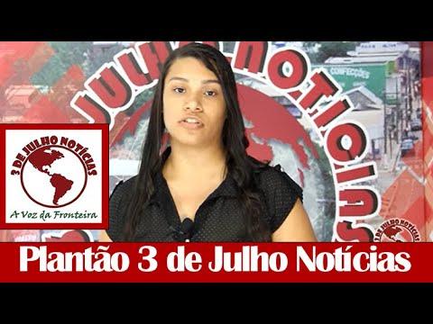 Urgente: Direto de Assis Brasil; Platão 3 de Julho NotÍcias