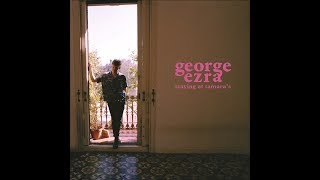 George Ezra   Shotgun (Audio)