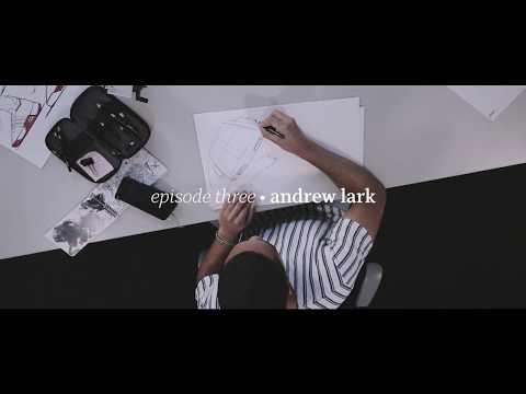 Work Studies • Episode Three • Andrew Lark