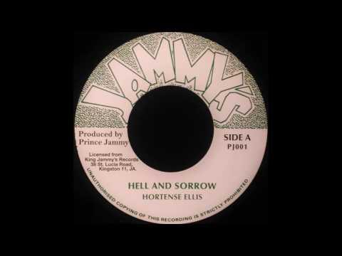 HORTENSE ELLIS – Hell and Sorrow [c.1980]