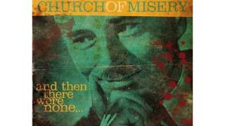 Church Of Misery - River Demon