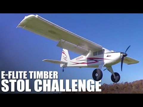 eflite-timber-stol-challenge--flite-test