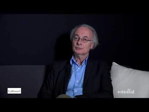 Didier Blonde - Le Figurant