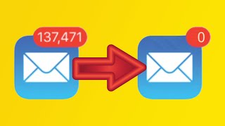 How to delete a lot of emails at once on gmail