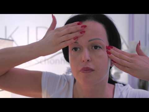 Wie oswetlit die Pigmentation der Haut