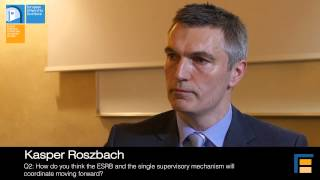 Challenges of Banking Union for non-Members | Kasper Roszbach - Riksbank