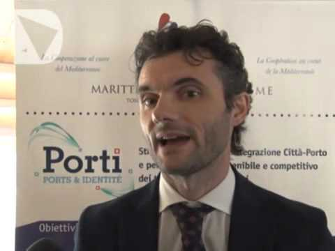 MATTEO BIFFONI SU COSTA TOSCANA - video
