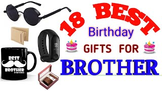 18 Awesome Birthday Gift For Boys,perfect Birthday Gifts For #boyfriend#Brother#Husband#Father#gift