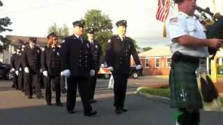 preview picture of video '2012 - CKFD Memorial Day Inspection Service'
