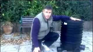 PRODUCT REVIEW: Plastic Inspection Chambers For Underground Drainage | Drainage Sales