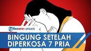 Siswi SMK di Jember Ini Bingung karena Hamil setelah Diperkosa 7 Pemuda Bergiliran