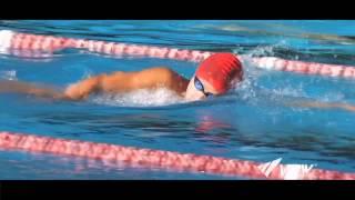 Очки-маска для плавания Tusa X-treme V-1000. от компании МагазинCalipso dive shop - видео