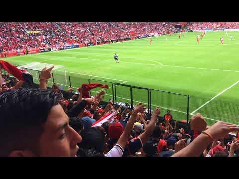 """""""No se compara nadie con la hinchada del Guadalajara"""" Barra: Barra Insurgencia • Club: Chivas Guadalajara"""