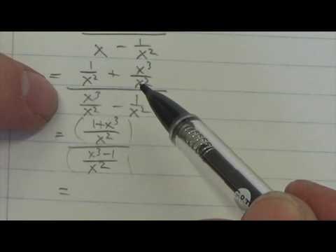 PreCalculus Lesson 1 - YouTube