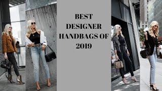 Best Designer Handbags In 2019 | Fashion Over 40