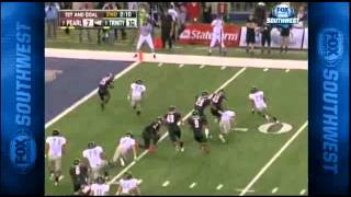 2010 5A Division I State Championship: Pearland vs Euless Trinity