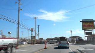 Branson MO 2012 Tornado Update 3-9-12  Video
