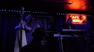 Saint Sister   Corpses   Cafe Du Nord SF 10.5.18