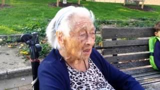 Dorothy's 100th Birthday